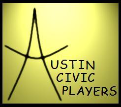 Austin Civic Players Logo